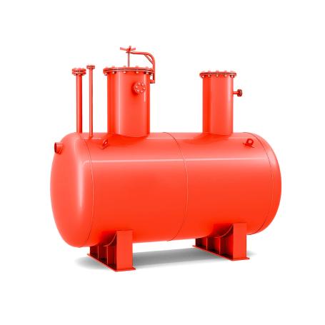 Пожарный резервуар 150 м3